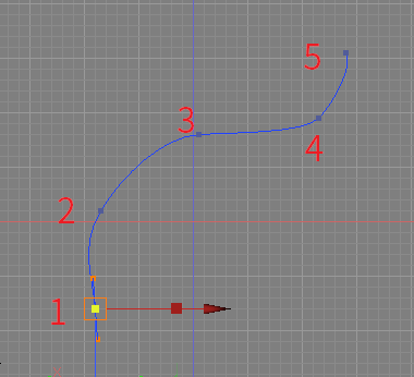 shade3d_modeling_line_points